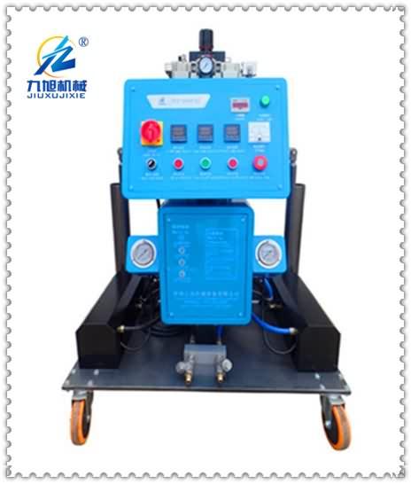 Q2600(K)系列小型聚氨酯发泡机