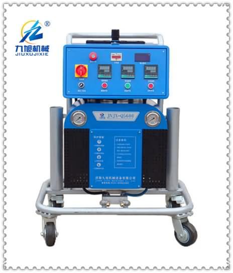 聚氨酯浇注设备型号:JNJX-Q5600型